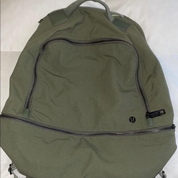 lululemon City Adventure Backpack 17L